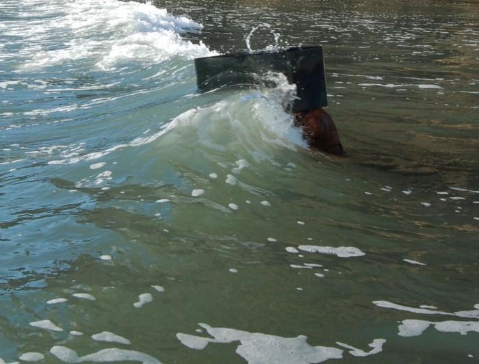 piha wave